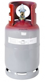 12L cylinder R-32