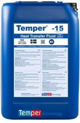 Temper -15 Bidon 25 l
