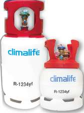 R-1234yf from Climalife